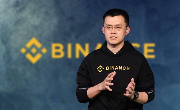 binance ecosystem cryptocurrencies cz