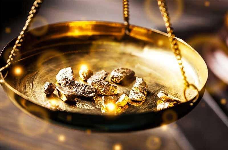 goldni ọna gold iwontunwonsi