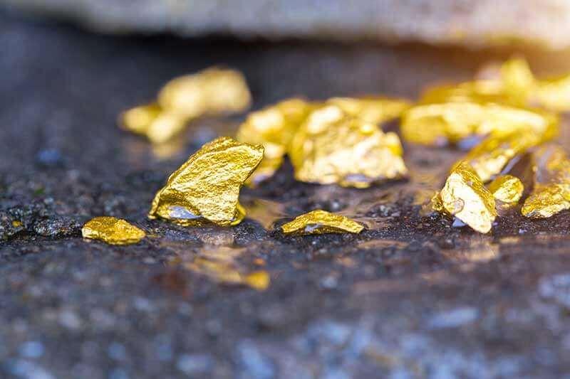 goldni ọna gold idoko