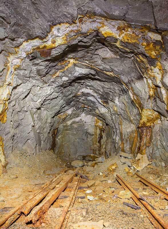 goldni ọna gold iwakusa goolu