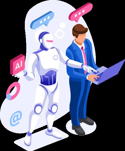 Trgovanje z roboti